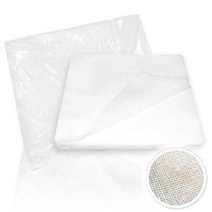 Pure Cotton Cosmetic (Pure White Cotton Gauze for Professional Skin Care, 12