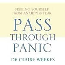 Pass Through Panic: Freeing Yourself from Anxiety and Fear [Audiobook, Unabridged] [Audio CD]