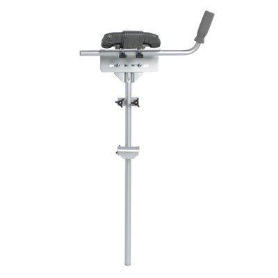 Drive Medical 10105-1 Platform Walker/crutch Attachment, (Crutch Platform Attachment)