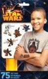 star wars 75 tattoos