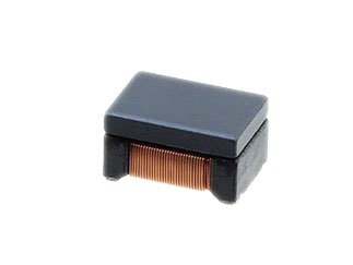 MURATA DLW43SH101XK2L DLW43S Series 1812 100 uH 200 mA 2 ? DCR 50 V SMT Common Mode Choke - 25 item(s)