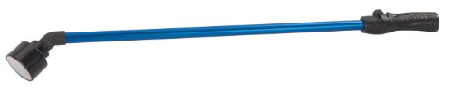 Dramm 14805 One Touch Rain Wand with One Touch Valve, 30-Inch, Blue ()