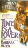 Time Is a Lover, Con Sellers and Barbara Allen, 0553269399