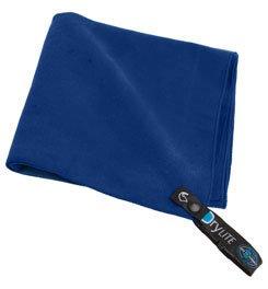 Sea to Summit DryLite towel – XL,Cobalt Blue, Outdoor Stuffs