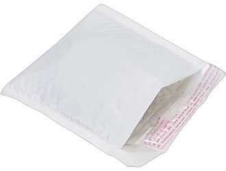 (ESUPPLYSTORE #7 14.25x20 Poly Bubble Mailer Padded Envelopes, 50)