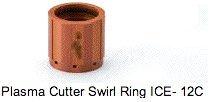 Miller 196927 Swirl Ring, Ice- 12C
