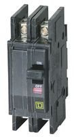 SQUARE D BY SCHNEIDER ELECTRIC QOU260 CIRCUIT BREAKER, THERMAL MAGNETIC, 2P, 60A ()