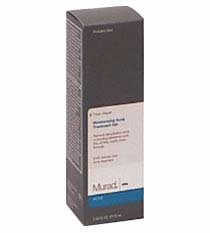 (Murad Gentle Acne Treatment Gel 2.65 oz-2.65)