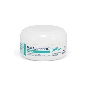 Dermapet DECHRA Malacetic HC Wipes (25 ct)
