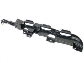 e46 rear bumper cover - 3