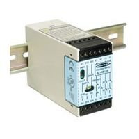 BANNER ENGINEERING AT-AM-2A SAFETY RELAY, SPST-NO, 115VAC, 4A