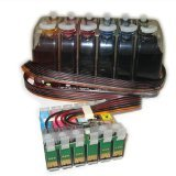 Gigablock Continuous Ink System (CIS) for: Epson Artisan ...