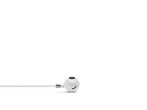 Urbanears Sumpan in-Ear Headphones, True White (4091380)