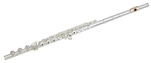 - Pearl Vigore 665RBEVGR 665 Quantz Vigore Open Hold B Foot Split E Flute, C