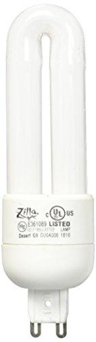 Zilla 13990 Compact Desert Fluorescent