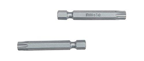 (IRWIN HAN93362 Power Bit (T25 Torx - 3-1/2