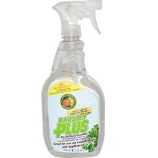 Earth Friendly All Purpose Cleaner Parsley Plus (6x22Oz)