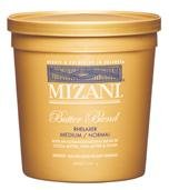 Mizani Butter Blend Rhelaxer for Fine/color Treated Hair By Mizani for Unisex - 30 Oz Relaxer, 30 Ounce
