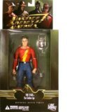 7.5' Action Figure (Justice Society of America Series 1 Golden Age The Flash Action Figure)