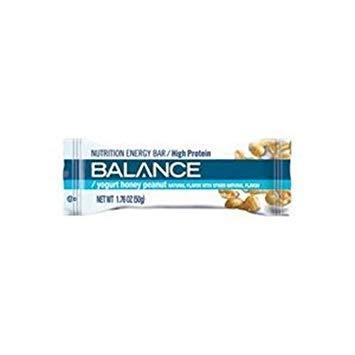 Balance Bar Yogrt Hny PNT Size 1.76z Balance Bar Yogurt Honey Peanut 1.76z Ea by BALANCE Bar (Image #1)