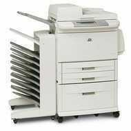 HP Laserjet M9040 Mfp Mono Laser P/s/c/f Fb 110V Eup Eng ...