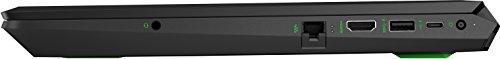 "HP Pavilion Gaming Laptop 15.6"" Core i5-8300H 15.6-inch Diagonal Full HD IPS Anti-Glare WLED-Backlit Display(1920 x 1080) with 8GB RAM + 1TB HDD Storage"