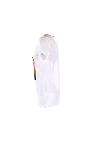 F071 Bianco shirt S Donna P435 Estate Play T Primavera 2019 Ice fwqRSpBf