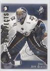 2004 In the Game Heroes and Prospects [Base] The Big One (Vancouver) #80 Jeff Glass NM/M (Near - Glasses Vancouver