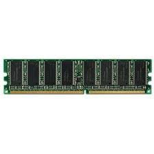 HP A3483A 128MB X 2 SIMM MODULE 72 PIN GOLD LEADS FOR D/K CLASS