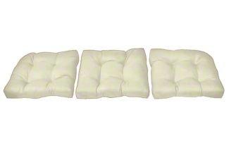 Amazon.com: Tufted sofá cojín Set | 60