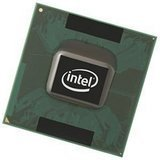 Intel Core 2 Duo T6400 2GHz Mobile Processor Socket 478 pins AW80577GG0412MA
