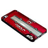 JDM Honda DOHC Vtech Valve Cover Red For iPhone Case (iPhone 6S plus black)