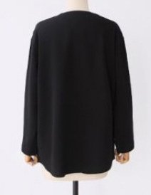 Magliette Donna Estivo Festa Dolce Femminilit Blusa Camicia Monocromo Moda Tops Stile Style Giovane SnAFnHO