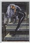 Black Cat #1905/1,999 (Trading Card) 2016 Upper Deck Marvel Masterpieces - [Base] #33 by Upper Deck