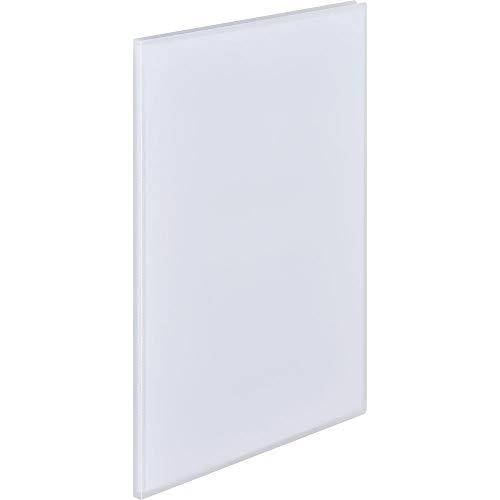 キングジム 포스터 파일 B2 젖 3184 ニユ / King Gym Poster File B2 Milky White 3184 Niyu