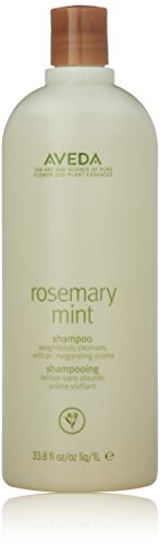 Aveda Rosemary Mint Shampoo, 33.8-Ounce Bottles ()