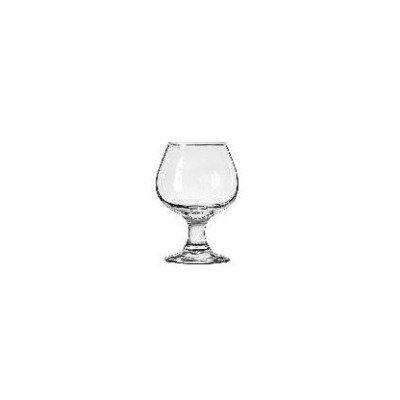 LIB3702 Embassy Brandy Glasses, 5 1/2 oz, (Embassy Glasses)
