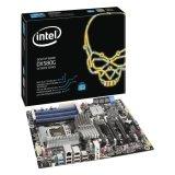Extreme DX58OG ATX LGA1366 Bulk Desktop Motherboard - Intel Chipset ()
