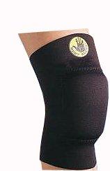 Body Glove Padded Neoprene Magic Knee Support, Model 3006A, Knee Brace, Knee Support, Knee Wrap , -