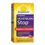 ReNew Life Heartburn Chewable Tablets