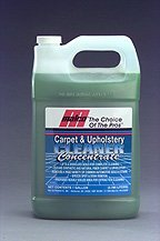 Malco Carpet and Upholstery Cleaner Concentrate, 1 gal (101801)