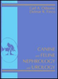 Canine and Feline Nephrology and Urology