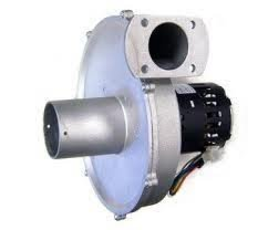 Pentair 77707-0253 Combustion Air Blower Replacement Kit Pool and Spa Natural Gas Heater