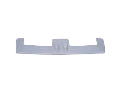 Econoline Van Truck Cab Sun Visor without Raised Roof 1992-2014 (uncolored) 12124-P ()