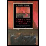 Download Cambridge Companion to the Latin American Novel (05) by Efra&#237 - Kristal, n [Paperback (2005)] PDF