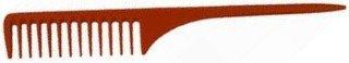 NUBONE II 130-Master Pro Rake Tail Comb (Model: NUB130) by ()