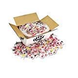 - Office Snax® Lick Stix Candy Suckers - 7 Assorted Flavors - 1,440 ct.