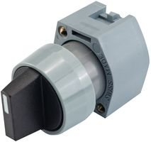 Switch Actuators 22.5mm 3 position short lever