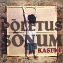 Estonia's Progressive Fusion Masters: 13 Selection by Kaseke (2001-02-27)