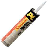 Henkel 1618516 Pl Window Door & Siding Sealant, Redwood, 10.2 Oz